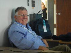 Dr. Bob Ryerson