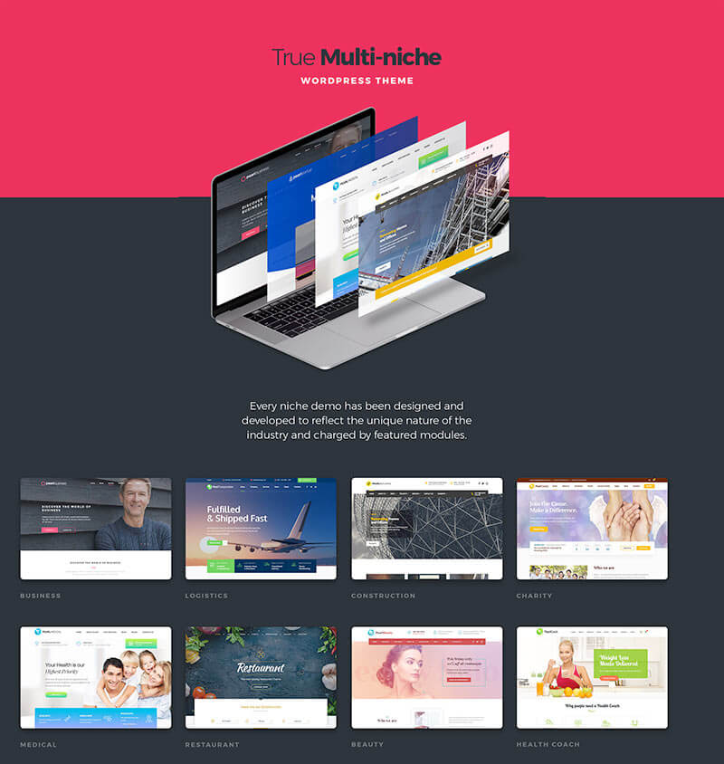 gogetthemes pearl business corporate business wordpress theme for