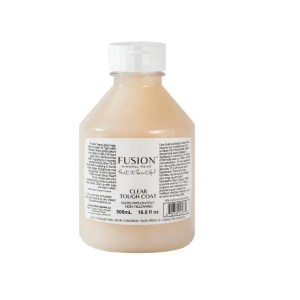 Fusion Mineral Paint Clear Tough Coat
