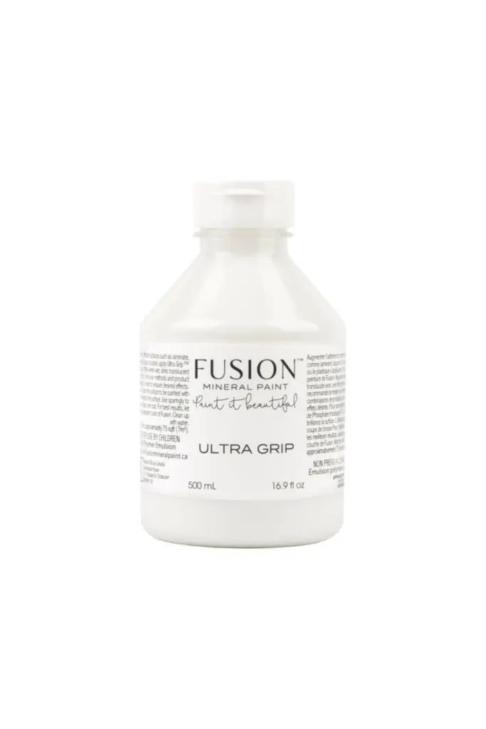 Fusion Mineral Paint Ultra Grip
