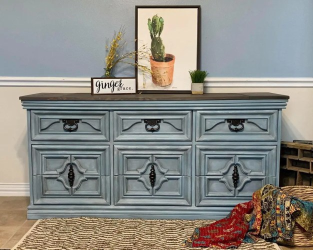 Bold Furniture Colors Fusion Mineral Paint Champness