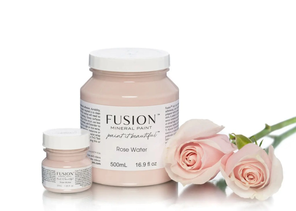 012 Fusion Mineral Paint Rose Water Combo Jars HR 210528 1244