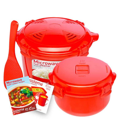 the best microwave rice cooker 2020