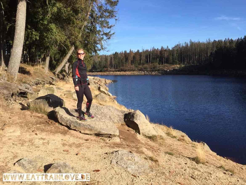 Trailrunning-Oderteich