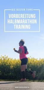 Halbmarathon-Training: Tipps und Tricks für die Vorbereitung zum ersten Halbmarathon; So erstellst Du einen Trainingsplan. So startest Du richtig durch!