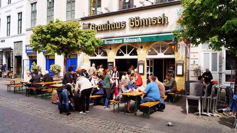 Brauhaus Bonn
