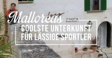 Sporturlaub auf Mallorca