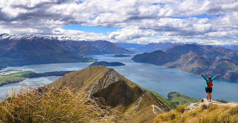 Neuseeland: Wanaka