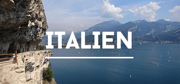 Reisetipps für Italien