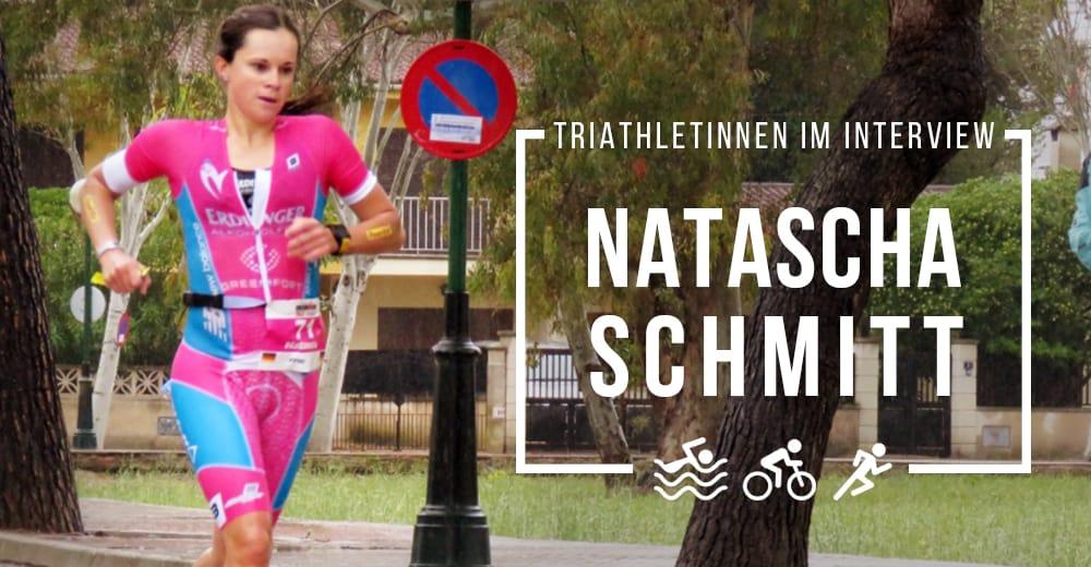 Natascha Schmitt im Interview