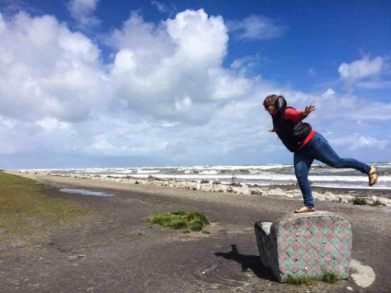 Reisekosten Neuseeland: Vor der Reise