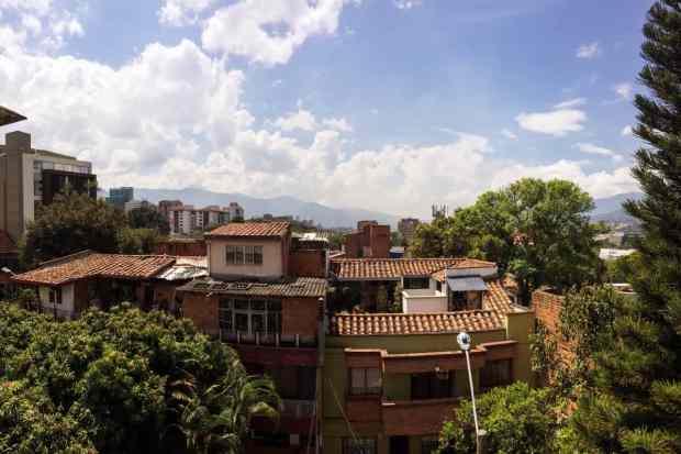 Ausblick La Manila
