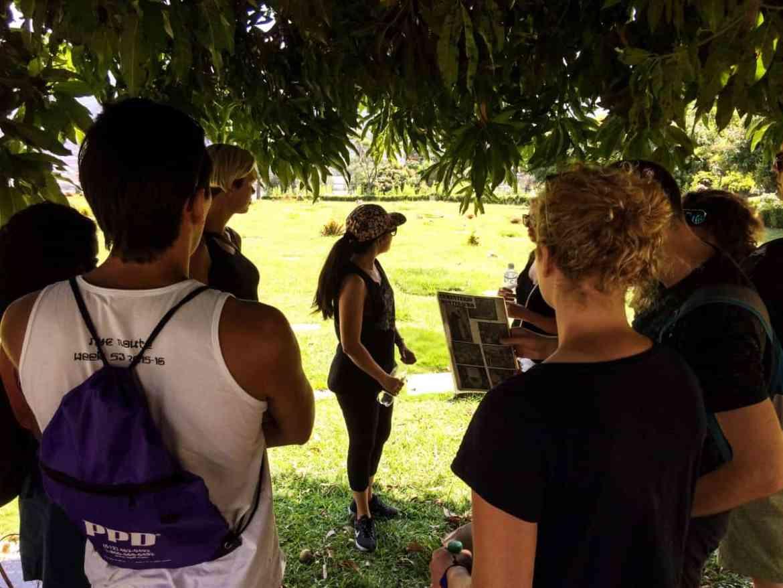 Unterwegs mit der Escoabar Tour von Paisa Road