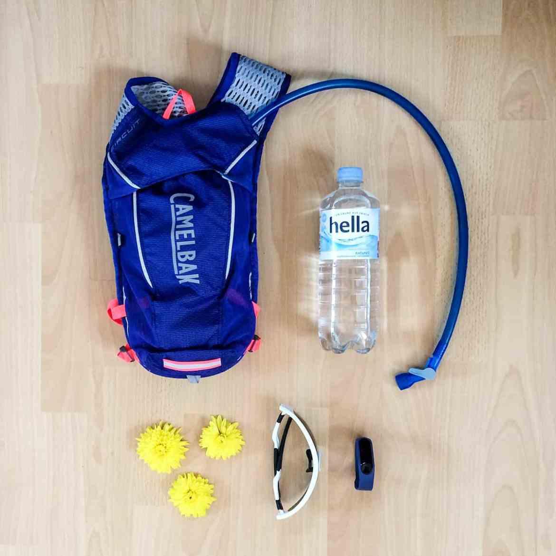Equipment für den langen Dauerlauf im Halbmarathon_Training