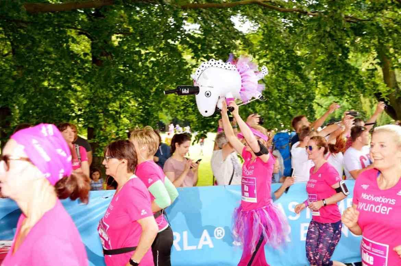Rückblick zum Barmer Women's Run 2017 in Hamburg