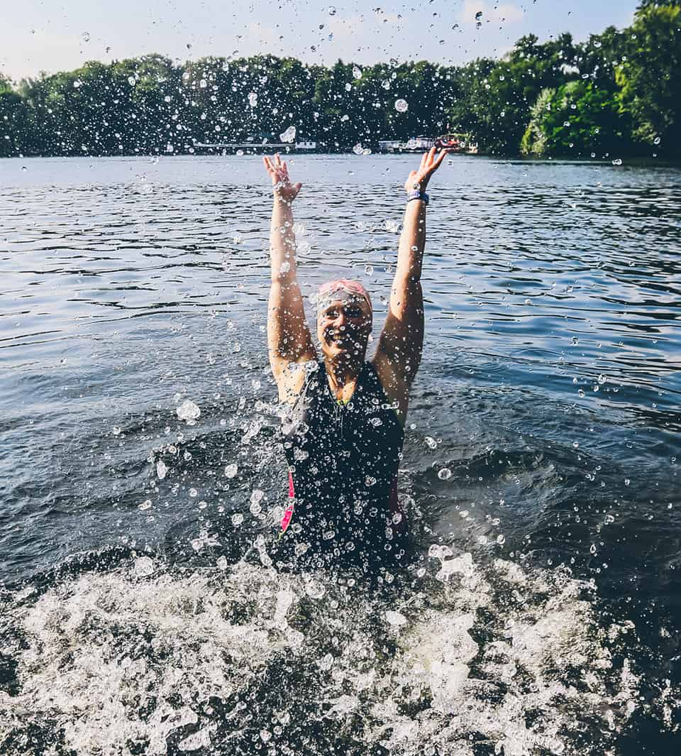 Triathlon-Tipps