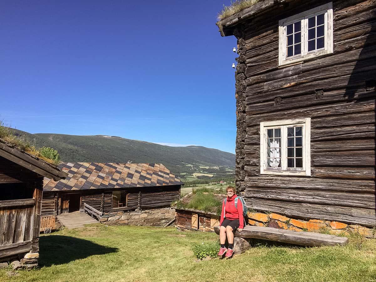 Budsjord Pilgrim Farm
