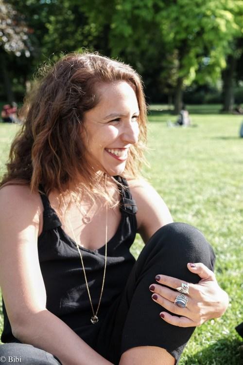 Cécile Gym suedoise
