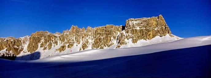 Lastoni di Formin / Dolomiti - Passo Giau