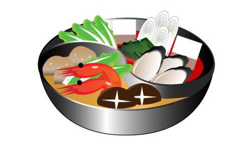 冬の代表料理?各地の鍋料理の人気レシピをご紹介!