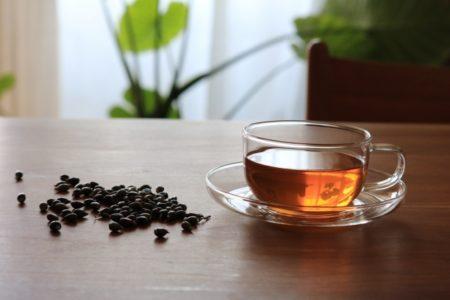 ハトムギ茶にはダイエット効果があるって本当?!徹底調査!