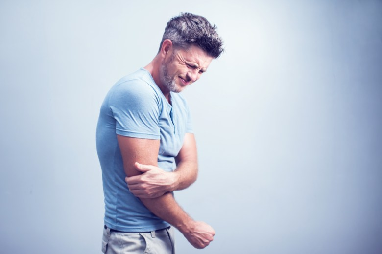 Joint aching is becoming a common problem even for youngsters!