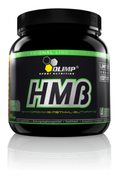 HMB from Olimp should be the optimal choice for HMB supplementation