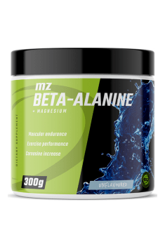 Cheap and effective beta alanine? Beta alanine from MZ Store!