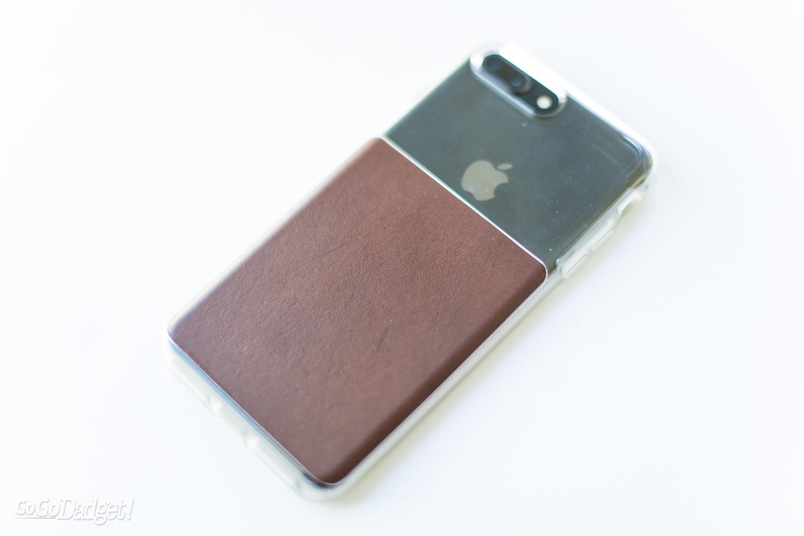 iphone 8 plus case nomad
