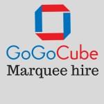 Mobile DJs Yorkshire GoGoCube Marquee Hire