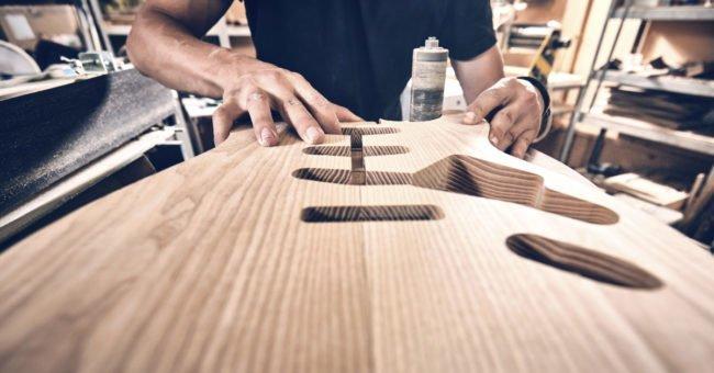 吉他製造產地在哪真的重要嗎?大廠吉他知名人物經驗談(下)