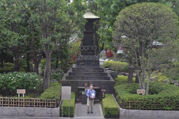 Asakusa visiter