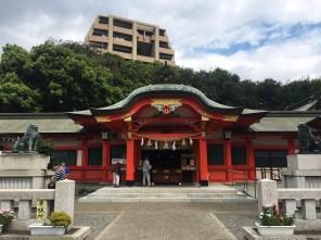 Kogane Shrine
