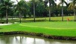 Permata Krakatau Golf Course Layout