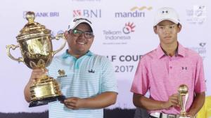 Panuphol Pittayarat win indonesia open 2017
