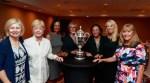 Turnamen Golf Senior Wanita Pertama di Dunia