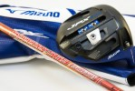 Review Driver Mizuno JPX 900
