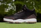 Sepatu Golf Air Jordan III Golf Premium