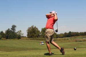 main golf teratur bisa menurunkan berat badan