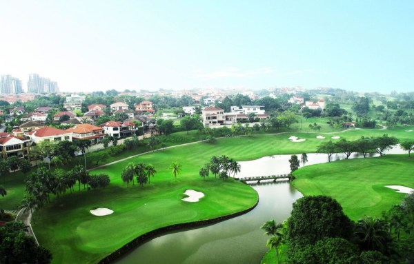 Tropicana Golf and Country Resort