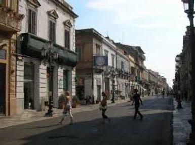 Negozi d'abbigliamento a Reggio Calabria.