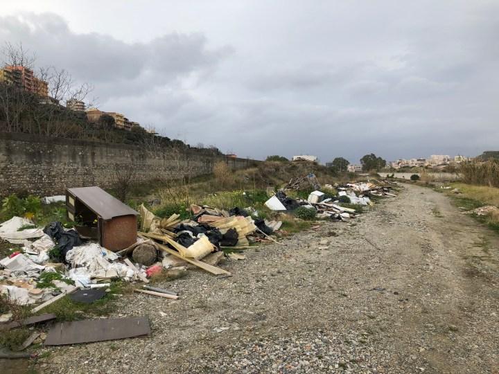 Reggio Calabria un Torrente di possibilità!!