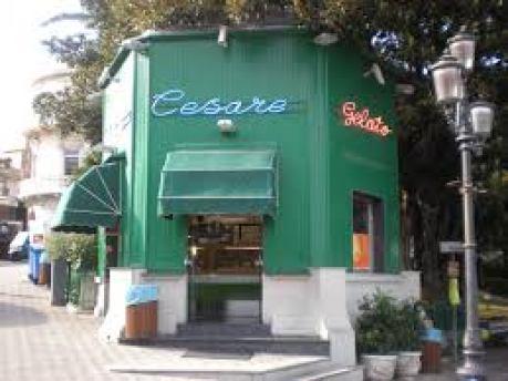 Gelteria Cesare - Provate gusto Italico