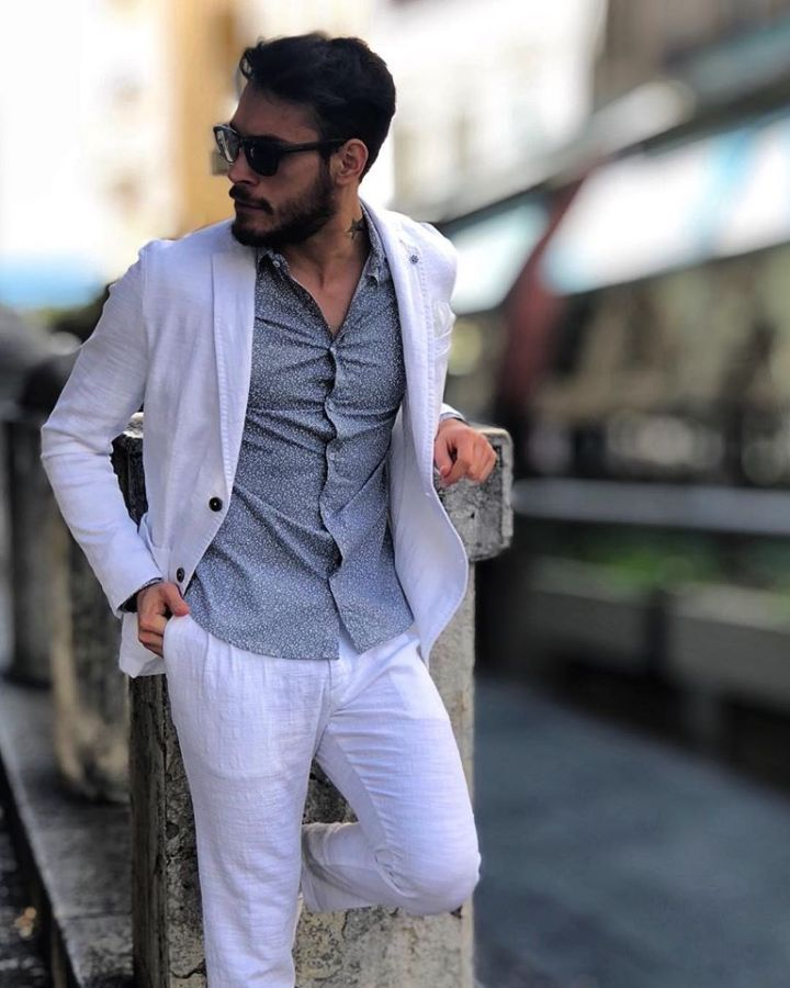 P/E 2020 negozio di abbigliamento uomo gogolfun.it