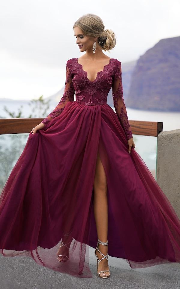 Vestiti lunghi, eleganti - Abbigliamento gogolfun.it