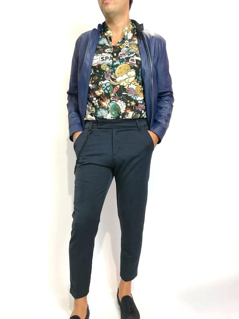 outfit uomo - gogolfun.it