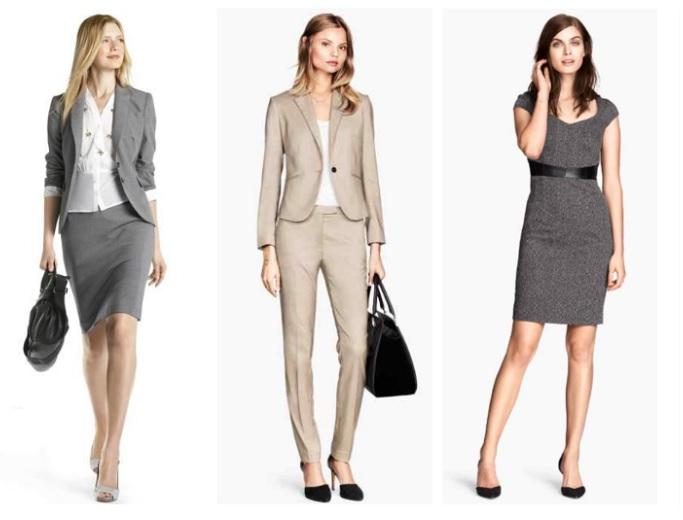 Outfit per l'ufficio - Gogolfun.it