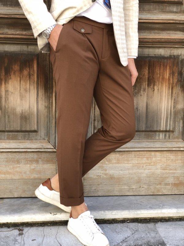 Pantaloni Paul Miranda, super cool - Gogolfun.it