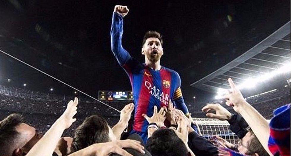 La Remontada- Barcelona's most amazing comeback