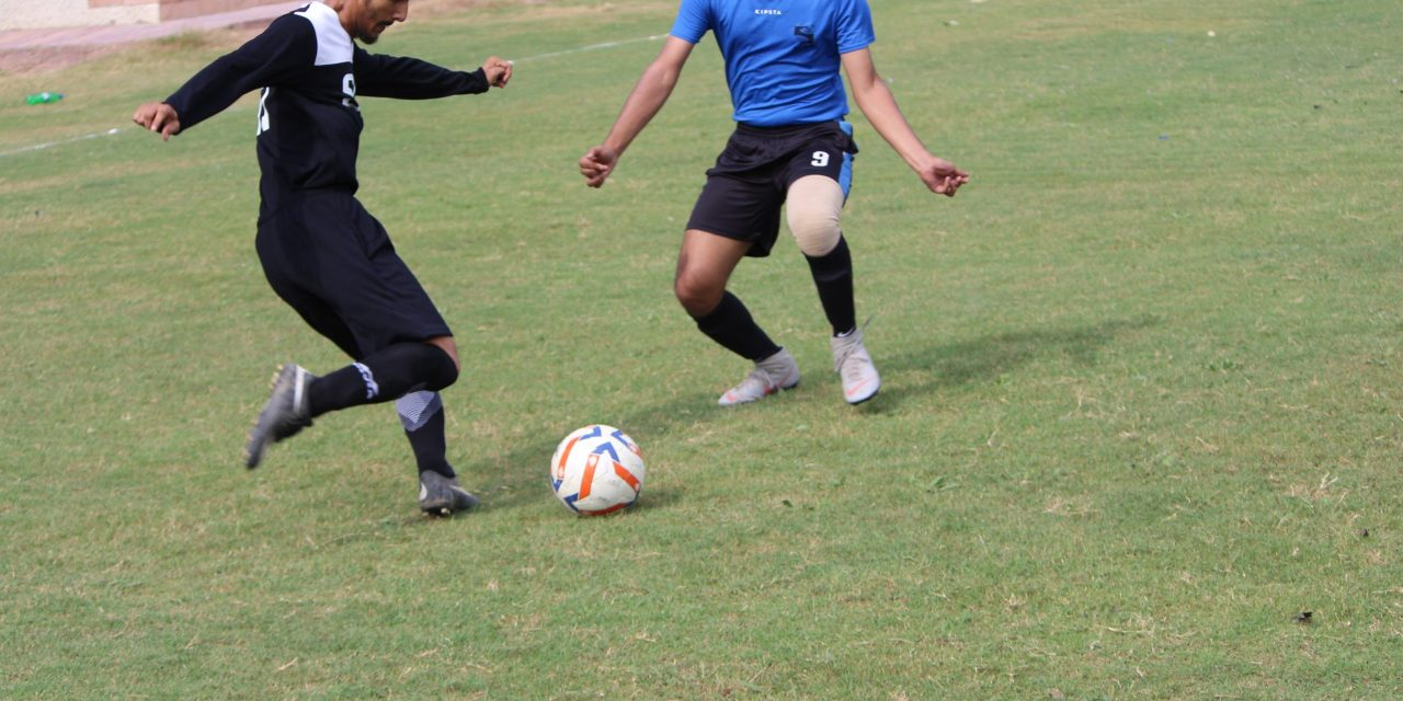 Sports : A necessity